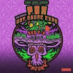 2nd ANNUAL PDX HOT SAUCE EXPO
