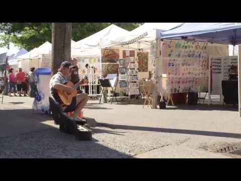 2017 Edmonds Summer Market